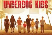 Preview underdog kids pre