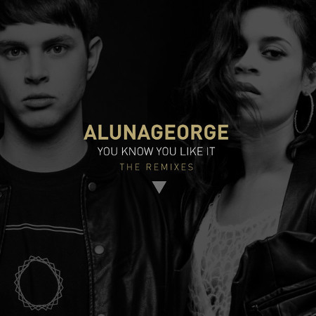 AlunaGeorge Remixed by DJ Snake