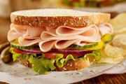 The Scoop on Sandwich Meat