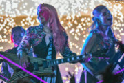 NEW! Jem and the Holograms Trailer