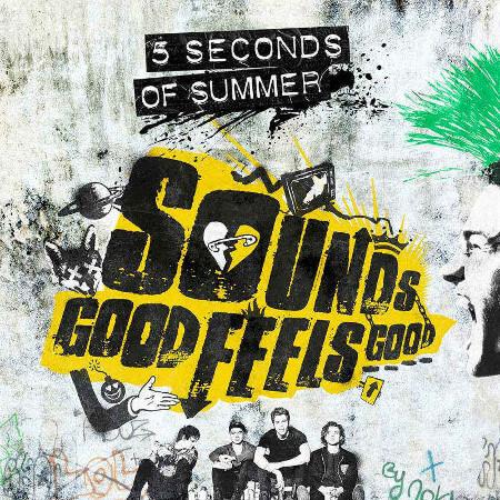 5SoS has a new album this fall!