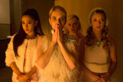 Scream Queens Combines Mean Girls and Murder