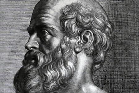the four humors of hippocrates The four bodily humors were part of shakespearean cosmology, inherited from the ancient greek philosophers aristotle, hippocrates, and galen organized around the.