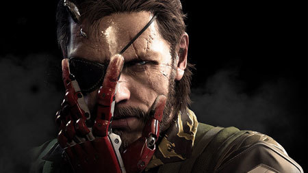 Check out what's coming for Metal Gear Solid 5: The Phantom Pain