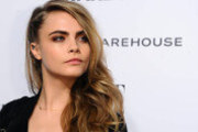 Check out Kidzworld's Cara Delevingne Biography