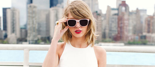 Taylor Swift's Wildest Dreams to Premiere on MTV VMA Pre-Show