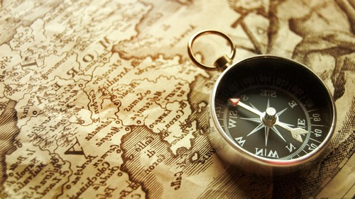 Map Terms Glossary | Latitude | Longitude | North | South | East ...