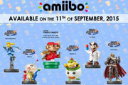 Warcraft Expansion, Destiny's Ghost Recast and Nintendo amiibos