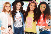 All-New Netflix Original Project Mc2