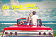 Austin Mahone: On Your Way (feat. KYLE)