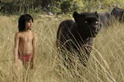 The First Trailer for The Jungle Book Is Here