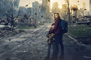 The 5th Wave New Trailer