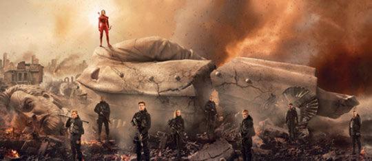 The Hunger Games: Mockingjay Part 2 | NEW Trailer For Prim