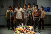 The Scorch Trials Cast Talks Maze Runner Sequel