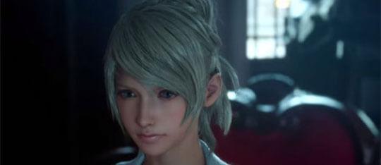 Final Fantasy XV, Kingdom Hearts Tease and The Taken King Raid Trailer