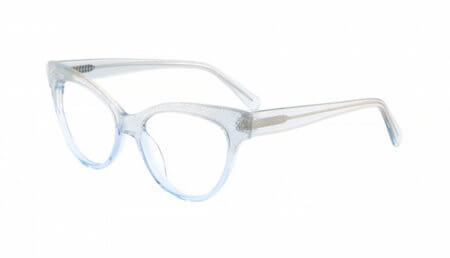 Have an oval face? Go wild with these frames!
