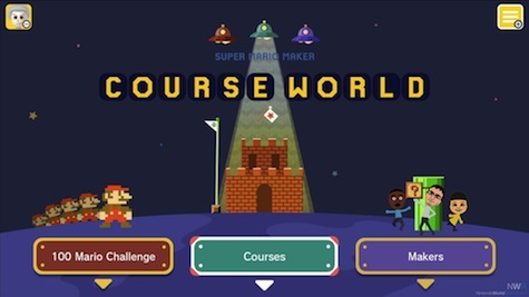 Course World - Your go-to place for endless supply of new levels!