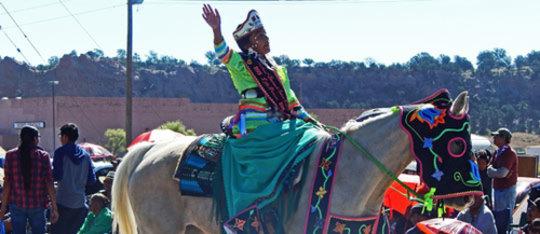 Navajo Nation Fair: A Cool Cultural Experience