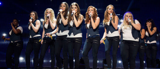 Pitch Perfect 2 Blu-ray Review