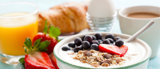 Breakfast has a long history all over the world! Kidzworld explores the history of the most important meal of the day.
