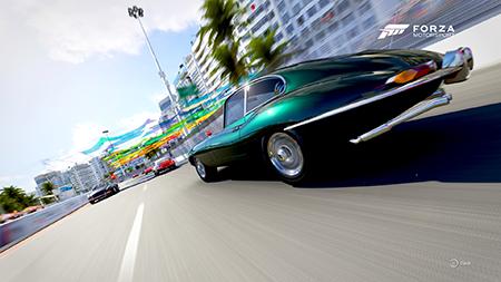 Finally drove my Dad's E-Type Jaguar!