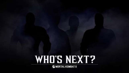 Who do you think we're getting next?