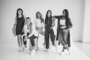 Fifth Harmony Talk Beauty to Teen Vogue