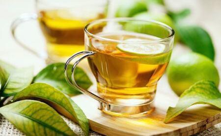 Lemon balm makes a delicious tea!