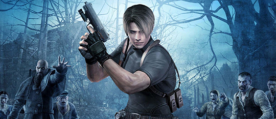 Resident Evil 4 has made its mark in video game history.