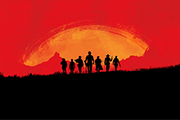 Red Dead Redemption 2 is officially coming!