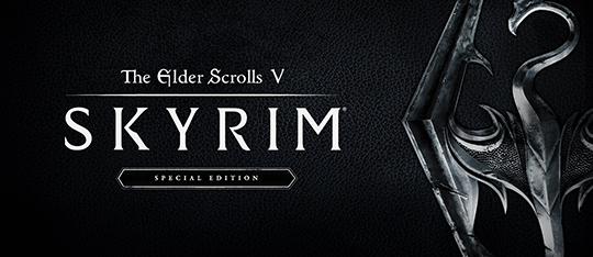 Skyrim is coming to consoles and bringing something a little extra.