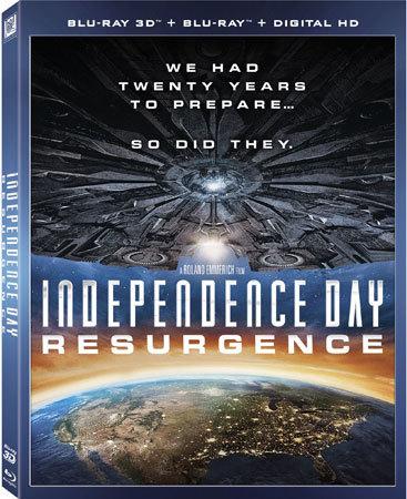 Blu-ray cover art