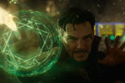 Benedict Cumberbatch Talks Dr. Strange, Comics and Cool Costume