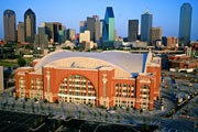 Preview american airlines center pre