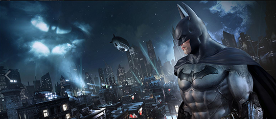 Batman: Return To Arkham is here! Check out our review at Kidzworld!