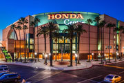 Preview honda center pre