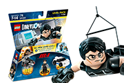 What did we think of Mission: Impossible on LEGO Dimensions?