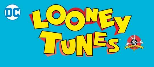 Looney Tunes #233 | Exclusive Preview