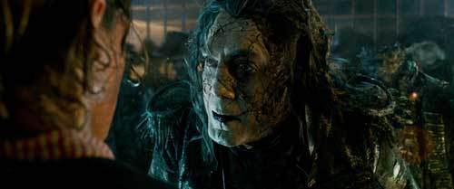Pirates of the Caribbean: Dead Men Tell No Tales | Teaser