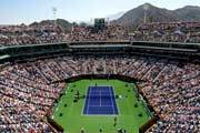 Preview indian wells tennis garden venue pre