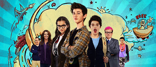 Middle School: The Worst Years of My Life Movie Review