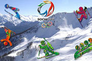 Fun Facts about the Winter Olympics in Sochi!