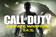 Check out Kidzworld's review of the newest Call of Duty game, Infinite Warfare.