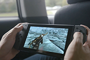 Skyrim is just one potential game to hit Nintendo's new console.