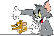 Tom and Jerry Greatest Chases Volume 3 Clips