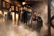 Preview fantastic beasts review pre