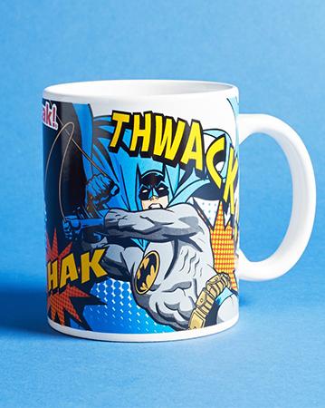 For the Batman fans...