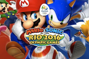 Mario and Sonic At The Rio 2016 Olympic Games Release Date!