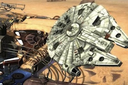 Star Wars: The Force Awakens Comes To Pinball FX2