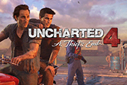 Uncharted 4's DLC is hopefully going to be announced soon. What is it?